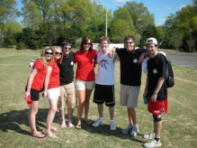 AOII Strike-Out - Spring 2007