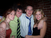 White Rose Formal - Spring 2006